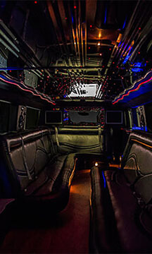 St Louis Limousines